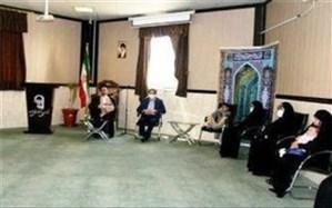 حمایت همه جانبه فرماندار شهرستان ملارد از اجرای طرح های فرهنگی در حوزه بانوان