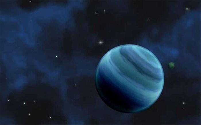 یک سیاره ابرزمین نادر رصد شد