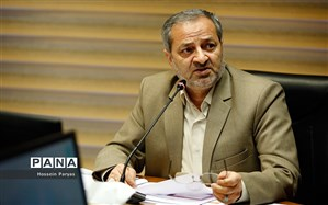 علیرضا کاظمی گزارش عملکرد سازمان دانشآموزی در سال ۹۸ را تشریح کرد