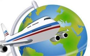 سفرهای خارجی در سه سناریو