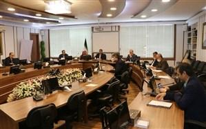 جلسه ستاد شاهد و امور ایثارگران آموزش و پرورش خراسان رضوی برگزار شد