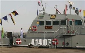سخنگوی ارتش: ابعاد حادثه شناور کنارک در دست بررسی است
