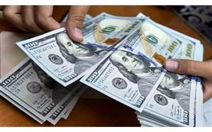 قیمت دلار ۲۴اردیبهشت ۱۳۹۹ به ۱۶۷۵۰ تومان رسید