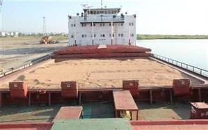 ورود محموله ۱۰ هزار تنی گندم هند به بندر چابهار