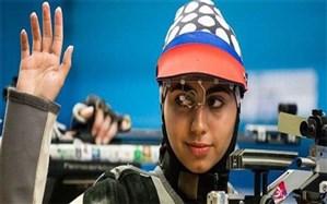 تمرینهای خانگی بانوی المپیکی بوشهر