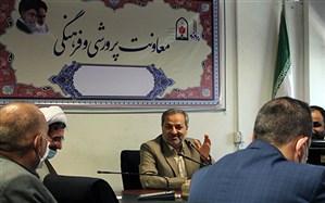 کاظمی: قرآن ملاک اثربخشی کارها را اخلاص در عمل عنوان کرده است
