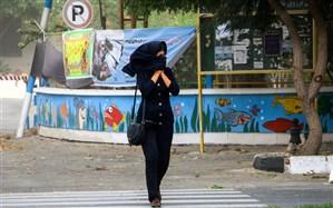 هشدار هواشناسی نسبت به وزش باد شدید در ۲۲ استان