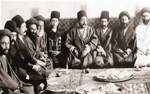 آداب افطار در طهران قدیم