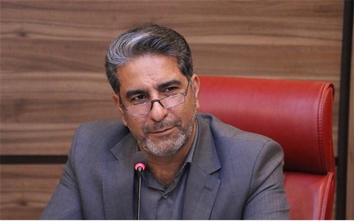 آموزش و پرورش شهرستانهای استان تهران