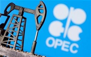 کاهش شدید صادرات نفت اوپک پلاس