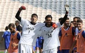 رقابت جدید علیرضا بیرانوند و سید حسین حسینی استارت خورد