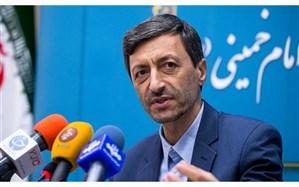 تکمیل تونل فاضلاب غرب تهران تا پایان سال