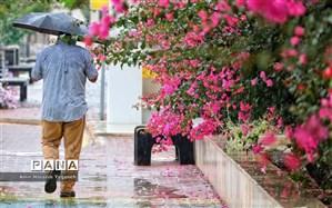 مازندران از امروز بارانی میشود