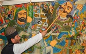برگزاری اولین جشنواره دانش آموزی نقالی خوانی و پردهخوانی در مدارس فارس در سال جاری