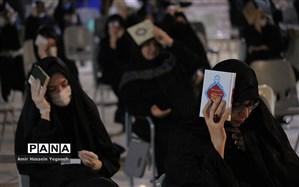محدودیتهای ترافیکی پلیس در تهران برای شب ۲۳ ماه رمضان