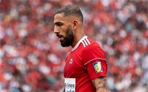 اسامی محرومهای هفته ششم لیگ قهرمانان آسیا؛ تراکتور بدون کاپیتان شد