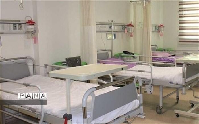 نبود بیمارستان مهمترین مشکل درمان مبتلایان به کووید 19 در راز و جرگلان