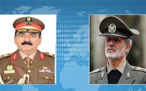 مناسبات ایران و عراق میتواند به یک الگوی موفق از همکاری تبدیل شود
