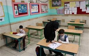 استقبال متفاوت دانش آموزان مشهد از بازگشایی مدارس برای رفع اشکال