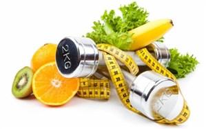تغذیه مناسب برای جلوگیری از چاقی و افسردگی در خانهنشینی+اینفوگرافیک
