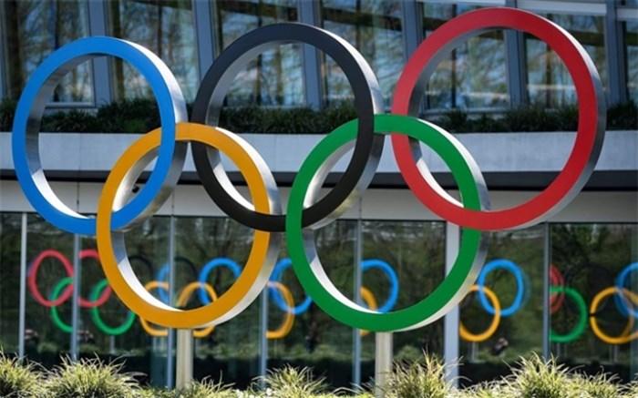المپیک لوگو