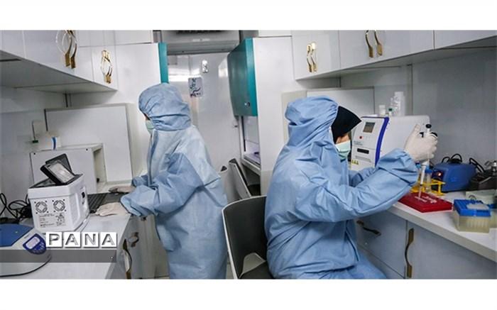 ابتلا ۱۶۴۹ نفر در خراسان شمالی به ویروس کرونا