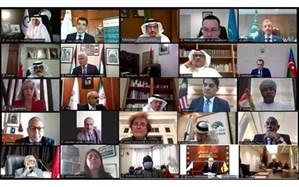 انتشار بیانیه نهایی کنفرانس مجازی فوقالعاده وزرای آموزش و پرورش کشورهای عضو آیسسکو