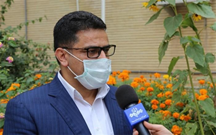 دبیر ستاد مبارزه با کرونا در استان بوشهر