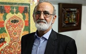 پیشکسوت مرمت آثار تاریخی مهمان«روز خوش» می شود