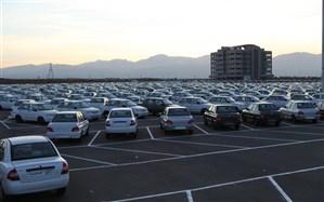 مسئولیت ناشی از تحویل خودروی بدون پلاک با خودروسازان خواهد بود