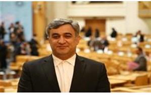 کسب رتبه برتر شرکت سهامی نمایشگاه ها در جشنواره شهید رجایی