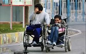 کمک ۲۰ میلیارد ریالی به معلولان ضایع نخاعی