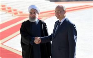 سیاست اصولی ایران تقویت مناسبات و همکاریهای همهجانبه با عراق است