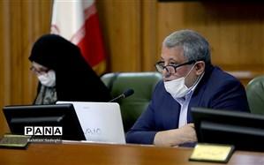 درخواست محسن هاشمی از حناچی برای پیگیری دریافت کمک هزینه ضد کرونایی از دولت