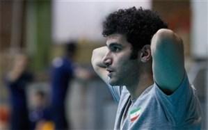 دومین ستاره والیبال ایران نارنجیپوش شد