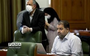 انتقاد فراهانی به تعطیلی طولانی مدت پارک چیتگر