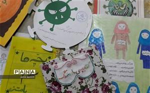 """داوری آثار""""عید و داستان"""" دانش آموزان ابتدایی قزوین در ایستگاه آخر"""