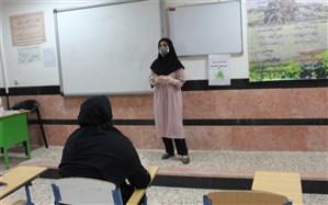 بازگشایی مدارس بردخون