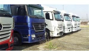 واردات کامیونهای کارکرده به صلاح کشور نیست