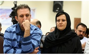 جزئیات دادگاه زوج مفسد اقتصادی محکوم به اعدام