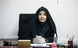 آموزشگاه دخترانه «نرگس 2» در نصرت آباد در راستای اجرای طرح «خواهر خواندگی» افتتاح شد