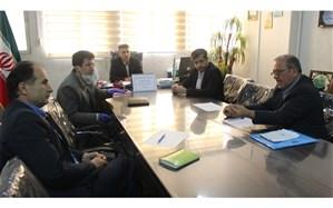 اولین جلسه اعضای کمیته تخصصی لباس فرم مدارس استان زنجان برگزار شد
