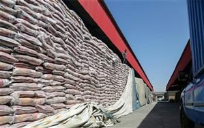 10 هزار تن برنج خارج از شبکه در سیستان و بلوچستان کشف شد