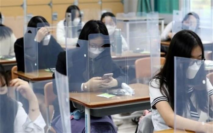 بازگشت دانشآموزان کرهای به مدارس