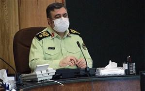 فرمانده ناجا: باید سازوکارهای ارتباط با مردم را تسهیل کنیم