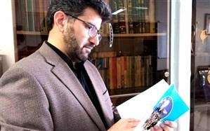 مرتضی گازرانی: حاج قاسم سلیمانی قهرمان دستیافتنی دوران ماست