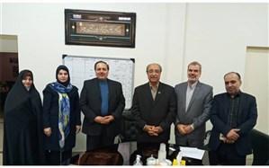 لزوم جلب مشارکت ایرانیان خارج از کشور در مدرسه سازی