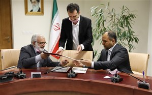 انعقاد قرارداد با کمیته امداد امام خمینی(ره) برای تکمیل ۴ هنرستان در مناطق محروم