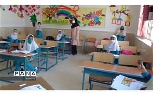 مدیریت موثر مدارس آباده در برخورد با چالش بازگشایی مدارس از 27 اردیبهشت ماه