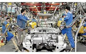 بررسی وضعیت صنعت خودوربا حضور خودروسازان برگزار شد